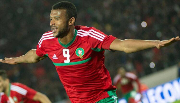 Morocco Win CHAN
