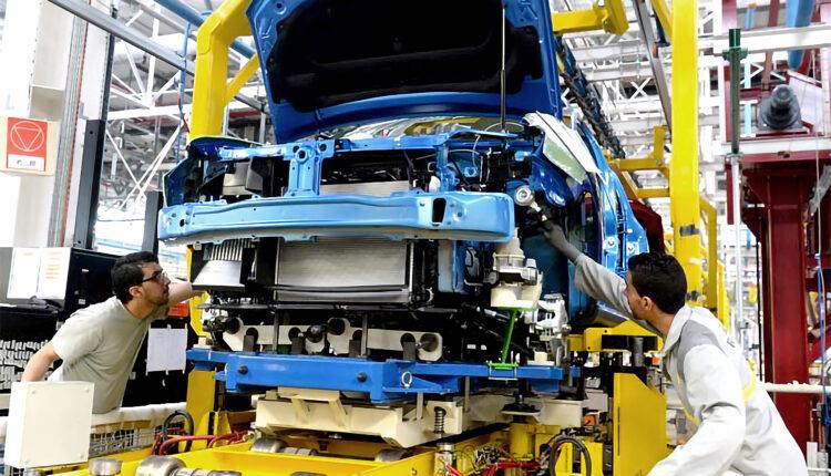 Morocco: Leads Auto Industry in Africa Despite Covid-19