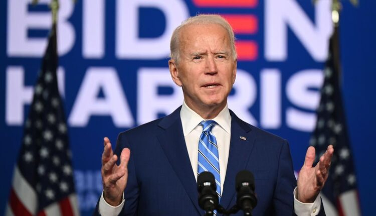 In another move to undo decisions the Trump administration had done in the past 4 years, President Joe R. Biden vowed that no family members of his are going to be involved in any government decisions