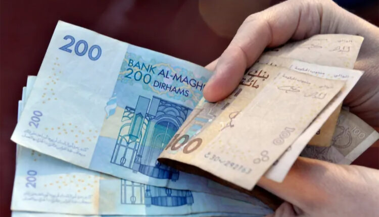 Moroccans Cash Transactions Caused Huge Inefficiency