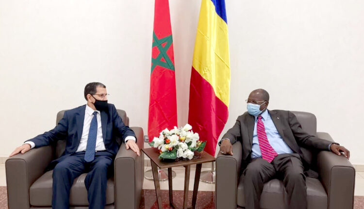 G5 Sahel Summit: Morocco Thanks Chad for Supporting Moroccan Sahara Matter