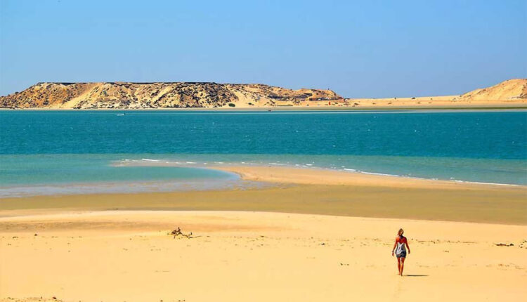 """Dakhla will host the third edition of the International Conference on Desert Economy on May 18-19, 2021, under the title of """"Energy Economics between the Desert and the Ocean"""""""