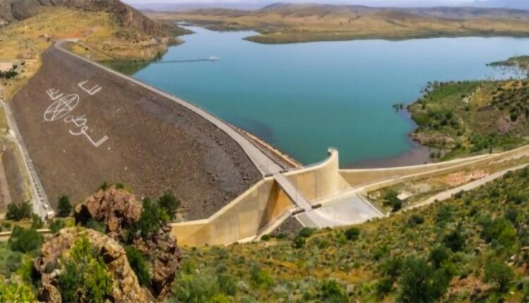 """""""Israel is a world power in water resources development, and it is where water distillation was invented, and it has succeeded in greening dry desert spaces."""""""