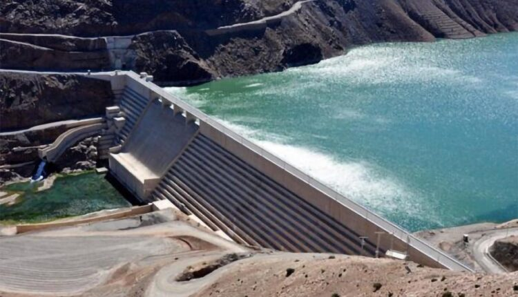 Morocco: Five New Large Dams Under Construction