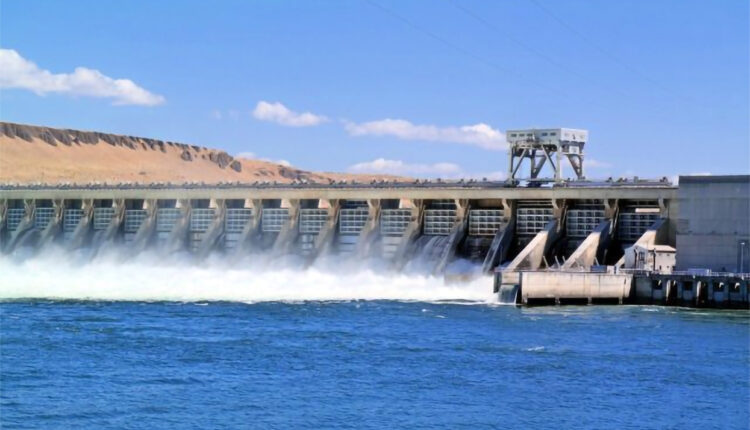 Tangier Region: Dams Reach 100% of Total Capacity