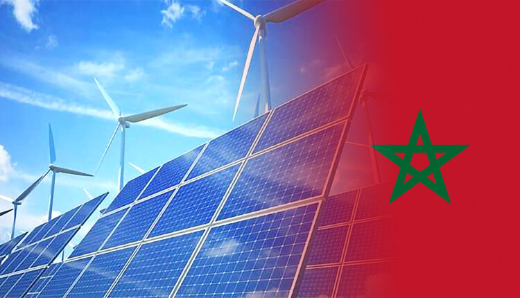 UN Cites Morocco as an Example in the Field of Renewable Energies