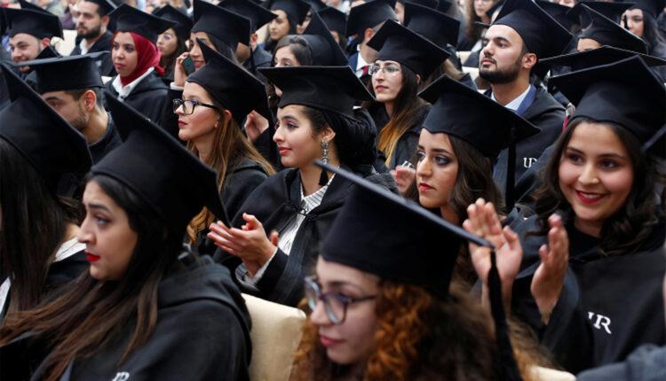 Moroccan Female Engineering Graduates Outshine European and American Counterparts