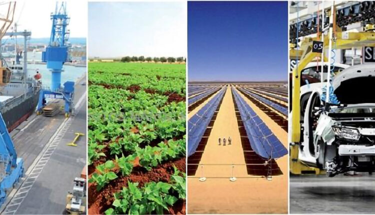 Morocco to Launch Investment Projects Worth 11.3 Billion Dirhams