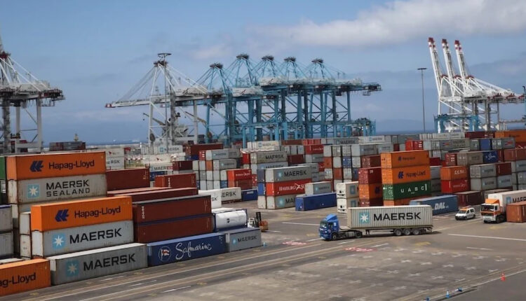 Morocco ranked 17th out of top fifty countries in the Agility Emerging Markets Logistics Index for the year 2021, after achieving an overall score of 5.17
