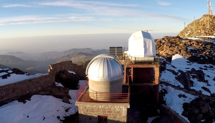 Moroccan Researchers Contribute To Discovery of 3 Exoplanets