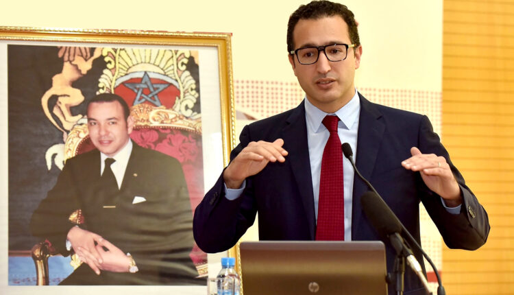 Othman El Ferdaous… Main Accomplishments of the Youngest Minister in Moroccan Government