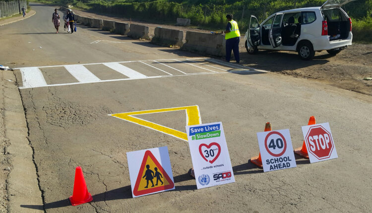 Morocco: Road Fatalities Drop by 18% in 2020