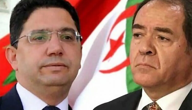 Algeria Infuriated Towards Morocco's Reaction to the African PSC Report on Sahara
