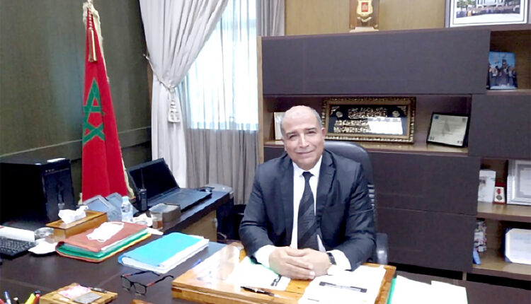 Habboub Cherkaoui: Algeria is the Only Country Refusing Cooperation with Morocco