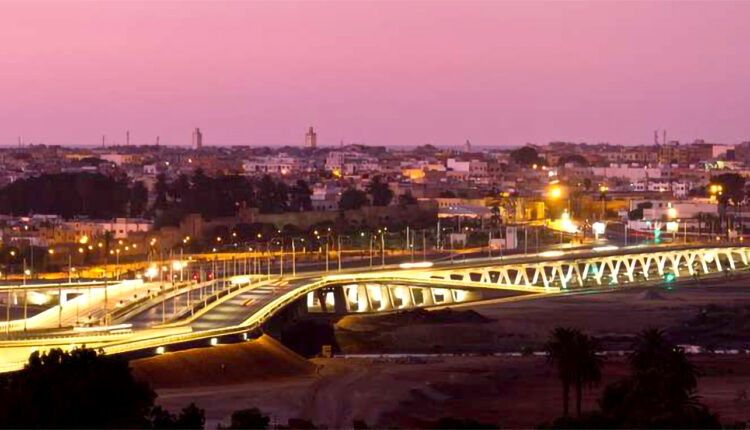 Morocco, A Bridge Between Continents and a Commercial Pole in The Mediterranean
