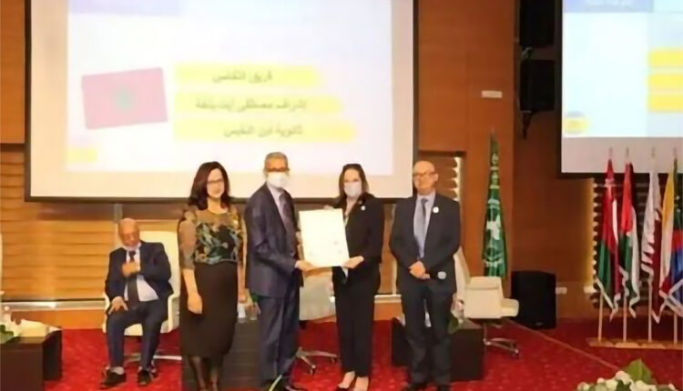 Morocco Ranks Second in Arab Code Week Competition