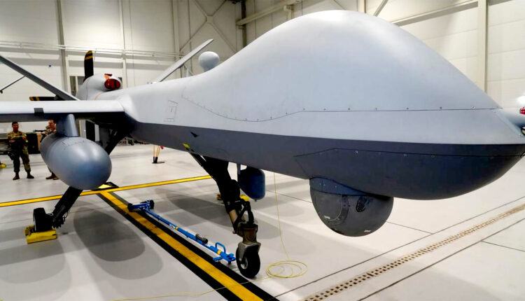 Trump Policy… Has the US Congress Previously Suspended the Sale of Armed Drones to Morocco?
