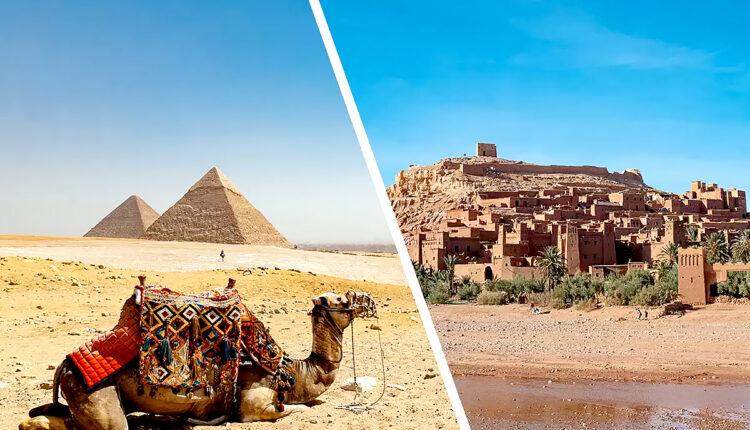 Egypt: Morocco, a Model in Managing Covid-19 Vaccination Campaign