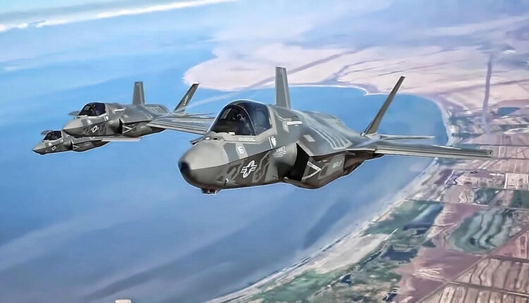 Morocco Renews Tank Fleet and Moves to Obtaining Fifth Generation of F-35