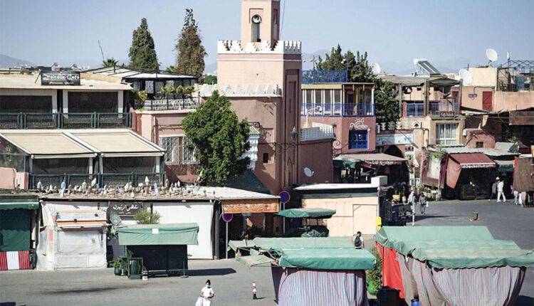 Morocco: Changes in Minimum Wages affect the Informal Sector