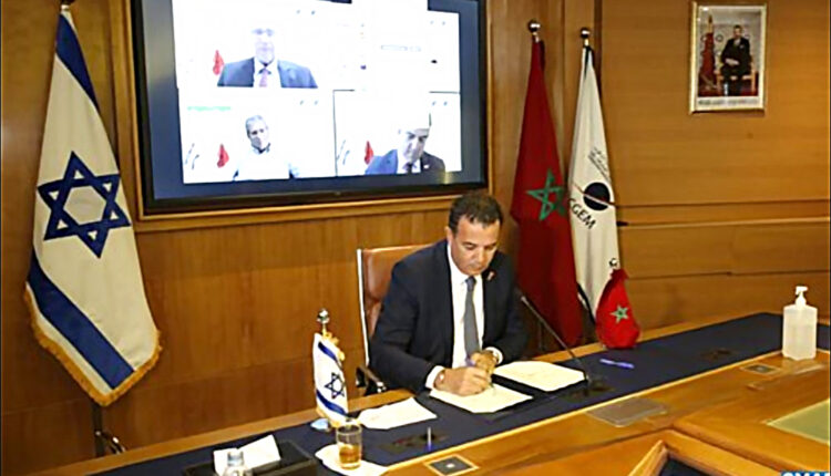 Morocco – Israel: A Business Partnership Agreement to Strengthen Economic and Trade Relations
