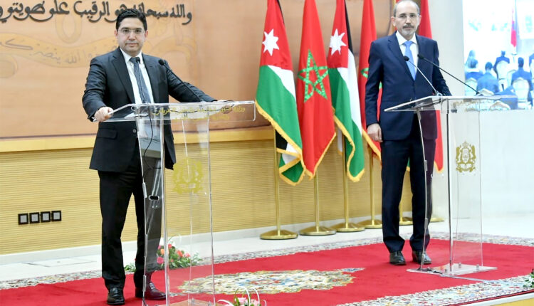 Nasser Bourita: Inauguration of Consulates in Southern Provinces Is a Clear and Explicit Expression of International Support of Moroccan Sahara