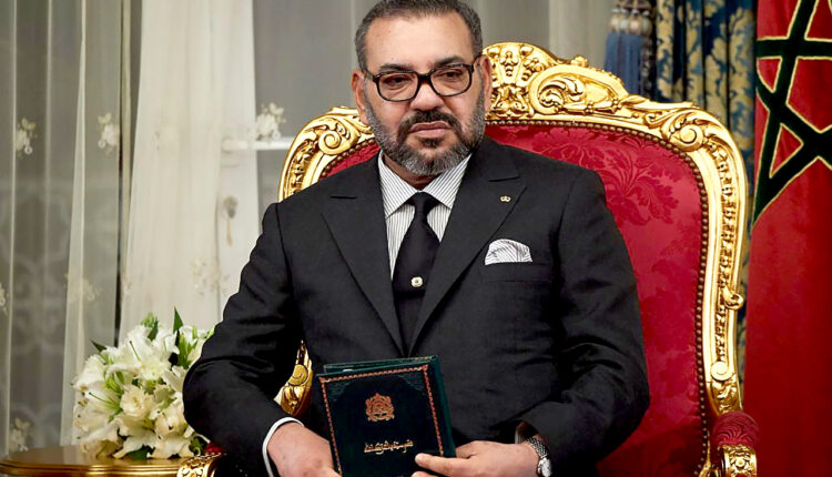 HM King Mohammed VI to Grant One Million Dollars for the Benefit of Yemeni People