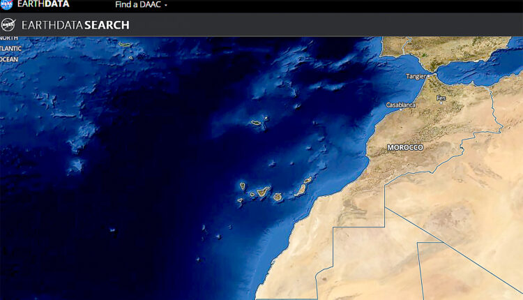 NASA Website Adopts Full Moroccan Map Including Southern Provinces