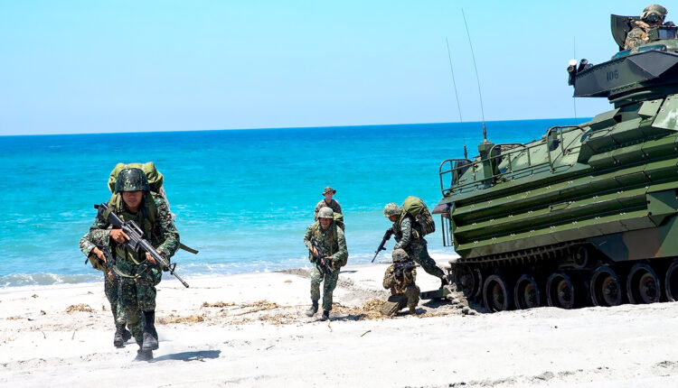 Moroccan-American Military Maneuvers Under Spain's Watch