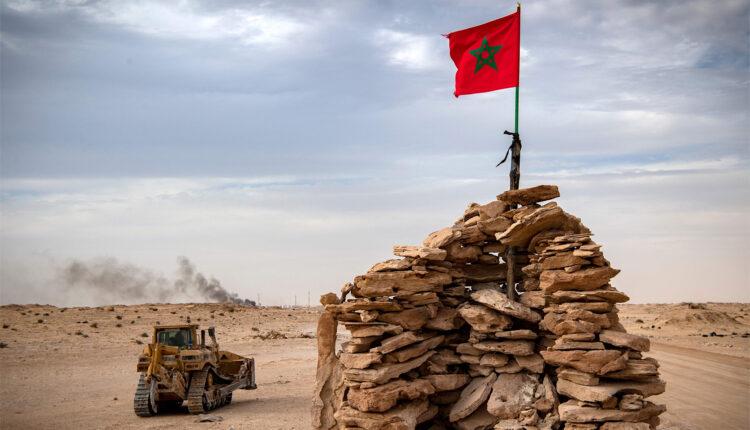 Franco-Moroccans Urge France to Recognize Moroccan Sahara