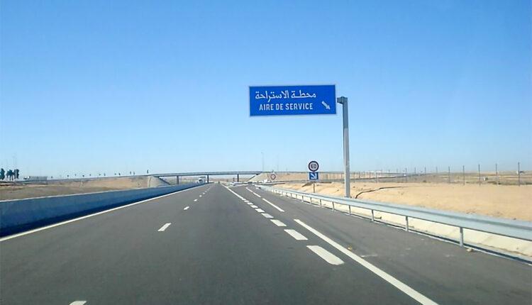 Morocco Obtains a 85 Million Euros Loan to Modernize Motorways