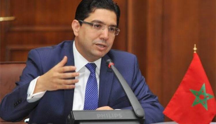 Moroccan FM Nasser Bourita on Facing New ISIS Threats