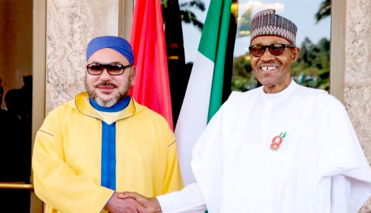 Moroccan - Nigerian Partnership to Launch Platform for Basic Chemical Products