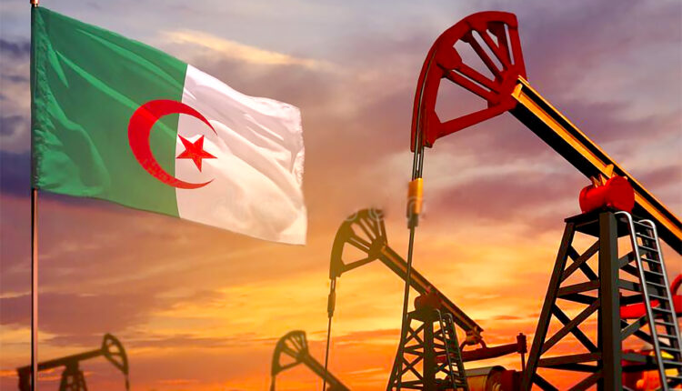 Bloomberg: Algeria's Potential OPEC Exit due to Declining Oil Reserves