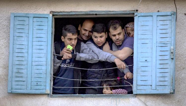 HCP report: 21% of Moroccan Women Lived in Overcrowded Homes During Lockdown