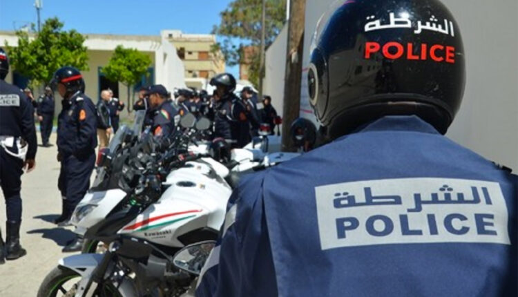Wanted by Interpol... Tangier Authorities Arrest French Fugitive of Algerian Origin