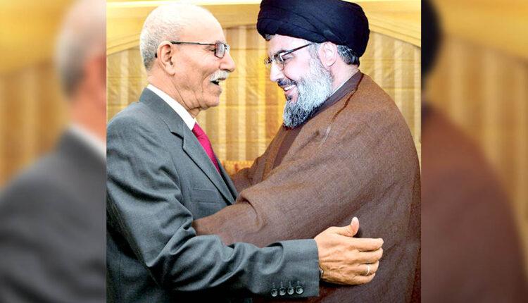 "Moroccan Sahara: Iran, the New Advocate for Separatist ""Polisario"" at the UN"