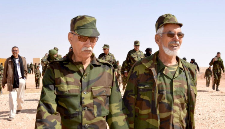 "Spanish Journalist: ""Polisario"" Leaders Refuse Settlement of Sahara Issue"