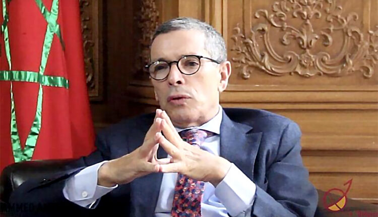 Mohamed Ameur: Europe Must Show a Stronger Commitment to the Conflict Settlement in Moroccan Sahara