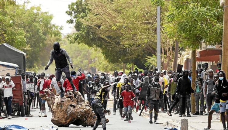 Senegal: 4 Killed in Protests against Arresting a Prominent Opposition Figure