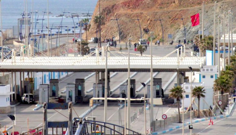 Spain Summons Rulers of Occupied Ceuta and Melilla Following Accusations Against Morocco