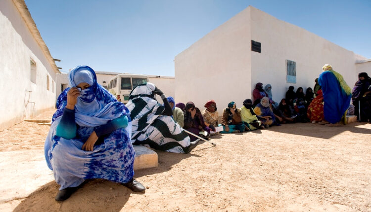 Spanish Expert Calls for Allowing the Return of Tindouf Abductees