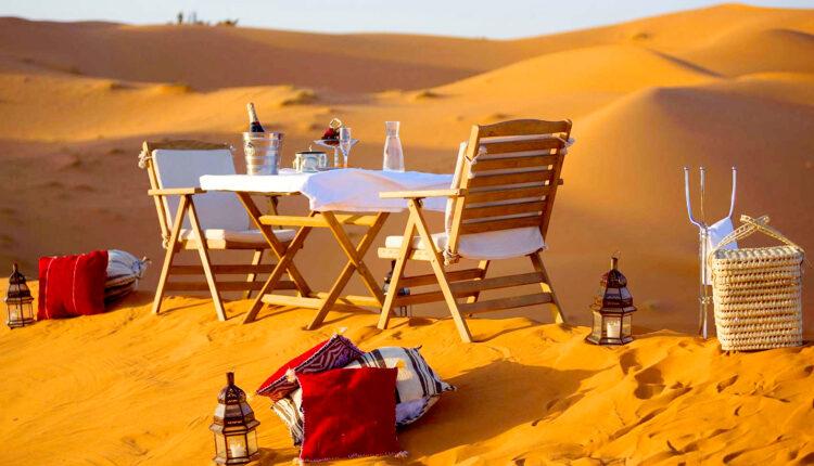 Tourlane Ranking: Morocco Among Top 5 Safest Destinations