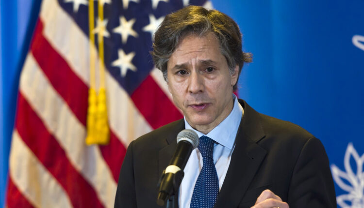 U.S. Urges Guterres to Expedite the Appointment of an Envoy to Moroccan Sahara
