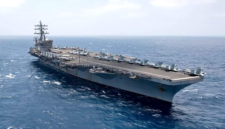 Royal Moroccan Navy and US Navy to Launch Advanced Bilateral Naval Exercise
