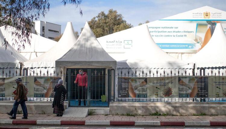 Association for Francophones in Rabat Thanks HM King Mohammed VI for Ensuring Free Vaccination for All