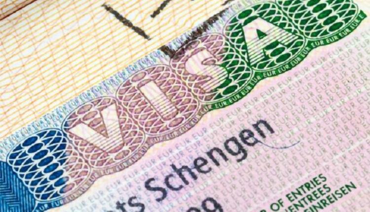 The Embassy of Germany in Rabat Suspends Schengen Visa Application