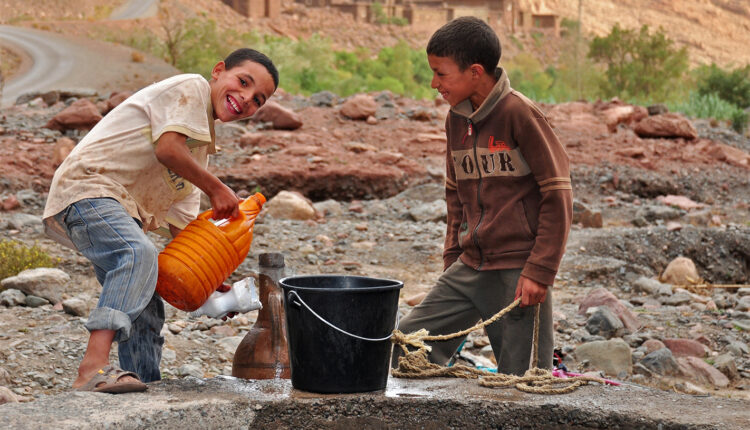 Morocco: Water Management Under Worrying Indicators