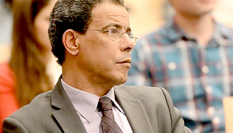 (Interview) Youssef Chihab: Violating Morocco's National Security May be the Cause for Suspending Relations with German Embassy