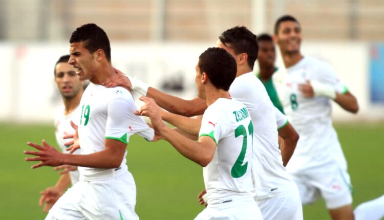 Due to Morocco's Undivided Map, Algerian National Football Team Boycotts Arab Cup